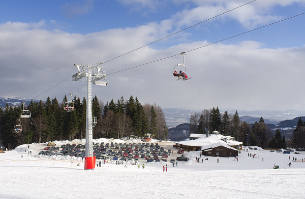 Králiky Resort photos with leica X1